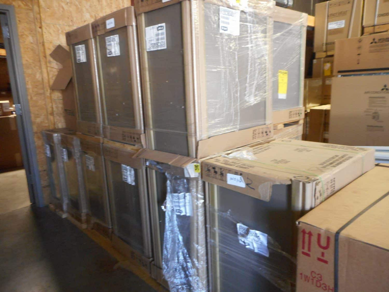 Commercial Plumbing Installation : Commercial hvac lower plumbing heating and air se th street
