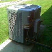 Now is the time to do some DIY AC Maintenance before summer arrives.